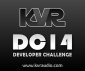 kvr audio dc 2014